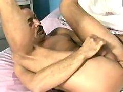 Doc spoils homo patient
