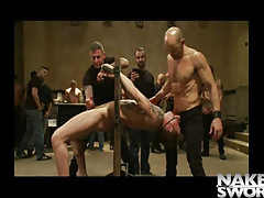 Trent Diesel Tight and Suspended - Kink Dick-holders