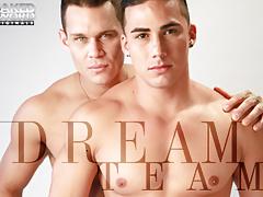 Dream Team Episode 2 - NakedSword Originals