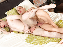 Edwin Gets It Precious And Deep - Deacon Dominant master And Edwin Sykes