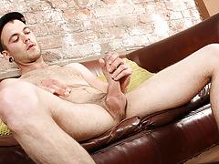 Loveable Lewd New Male Stephan - Stephan Ebony