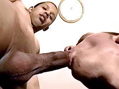 Flip Flop Smoking Boys! - Jay And JR