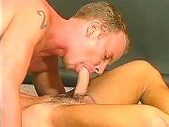 Handsome dick-holders delightful per other in sixty nine