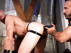 Hole Busters 10, Scene 04
