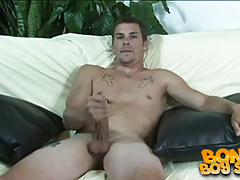 SBJO - Johnny Irish Plays with his big rod