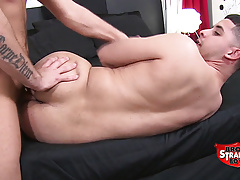 Zeno Kostas Fucks Shane Ridge Intense