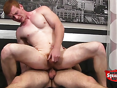 Vinnie Iron Fucks Spencer Todd
