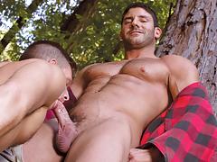 Naughty Pines 2, Scene 04