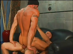 The boss accepts a stiff a-hole fucking in 6 episode