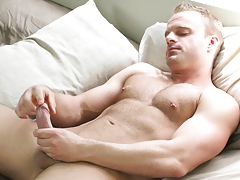 Horny Jimmy Dube's Number 1 Time on Livecam
