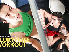 Gloryhole Workout