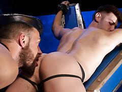 The URGE - Pound That Butt, Scene #02