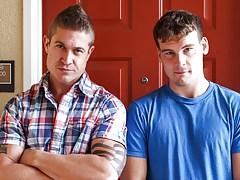 Michael & Christian, Scene #01