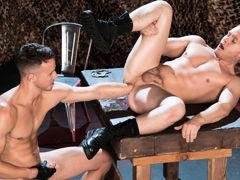 Full Fist Interrogation, Scene #06