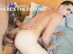 Where's The Deposit