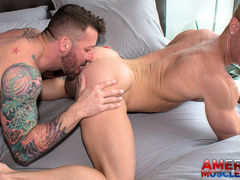 Hugh Hunter & Johnny V