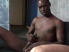 Black gay guys astonishingly their brains out