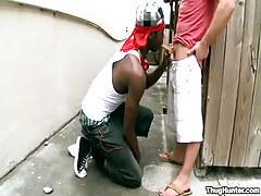 Interracial Gay
